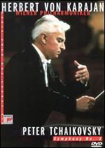 Tchaikovsky-Symphony 4