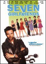 Seven Girlfriends - Paul Lazarus