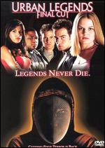 Urban Legend: Final Cut - John Ottman