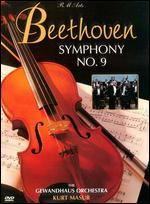 Beethoven-Symphony No. 9 / Masur, Gewandhaus Orchestra