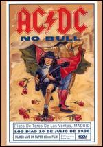 AC/DC: No Bull - Live at Plaza de Toros, Madrid