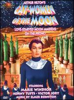 Cat Women of the Moon