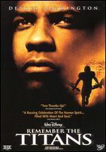 Remember the Titans [Dvd] [2001] [Region 1] [Us Import] [Ntsc]