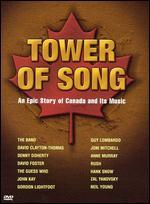 Tower of Song: An Epic Story of Canada and its Music