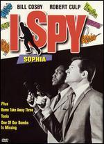 I Spy-Sophia