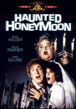Haunted Honeymoon - Gene Wilder