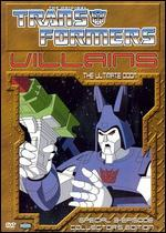 Transformers-Villains-Ultimate Doom Parts 1-3