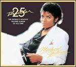 Thriller [25th Anniversary Edition Circuit City Exclusive]