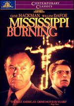 Mississippi Burning - Alan Parker