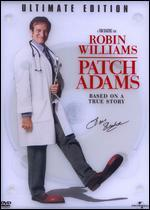 Patch Adams [Ultimate Edition] [2 Discs]