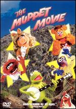 The Muppet Movie [WS/P&S] - James Frawley