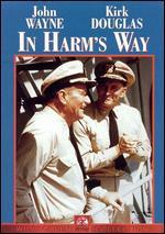 In Harm's Way [Dvd] [1965] [Region 1] [Us Import] [Ntsc]