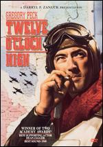Twelve O'Clock High [P&S]