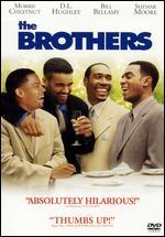 The Brothers [Dvd] [2001] [Region 1] [Us Import] [Ntsc]