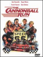 Cannonball Run [Dvd] [1981] [Region 1] [Us Import] [Ntsc]
