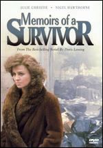 Memoirs of a Survivor - David Gladwell
