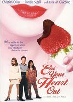 Eat Your Heart Out - Felix Adlon
