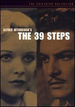 The 39 Steps [Special Edition]
