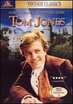 Tom Jones [WS] - Tony Richardson