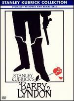 Barry Lyndon (Kubrick Collection 2001 Release) (Dvd)