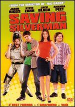 Saving Silverman (Pg-13 Version)
