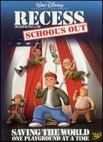 Recess the Movie: School's Out [WS]