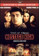 Hostage High - Michael W. Watkins