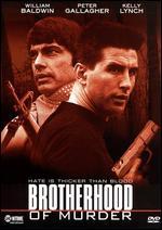 Brotherhood of Murder - Martin Bell