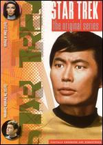 Star Trek: The Original Series, Vol. 29: Elaan of Troyius/The Paradise Syndrome