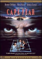Cape Fear [2 Discs]