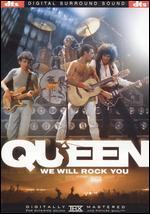 Queen: We Will Rock You