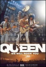 Queen: We Will Rock You [DTS]