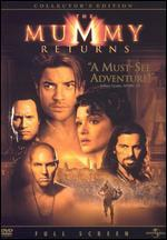 The Mummy Returns (Full Screen Collector's Edition) [Dvd]