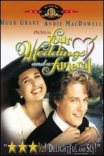 Four Weddings and a Funeral [Dvd] [1994] [Region 1] [Ntsc]