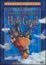 Monty Python and the Holy Grail [Special Edition] [2 Discs] - Terry Gilliam; Terry Jones