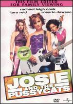 Josie and The Pussycats [P&S]