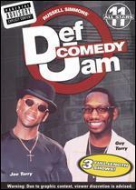 Def Comedy Jam, Vol. 11