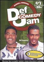 Def Comedy Jam: All Stars 12