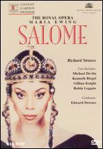 Richard Strauss-Salome / Peter Hall · Edward Downes · Maria Ewing, · Roh Covent Garden