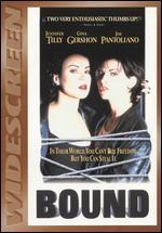 Bound [WS] - Andy Wachowski; Larry Wachowski