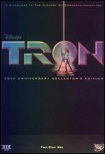 Tron [20th Anniversary Collector's Edition] [2 Discs] - Steven Lisberger