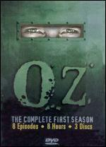 Oz: The Complete First Season [3 Discs]