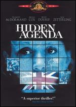 Hidden Agenda - Ken Loach