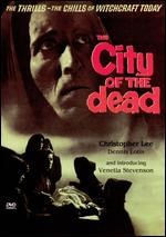 The City of the Dead - John Llewellyn Moxey
