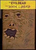 The Evil Dead [Book of the Dead Edition] - Sam Raimi