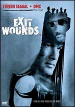 Exit Wounds [Dvd] [2001] [Region 1] [Us Import] [Ntsc]