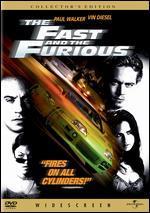 Fast & the Furious [Dvd] [2001] [Region 1] [Us Import] [Ntsc]