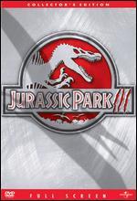 Jurassic Park III [P&S] - Joe Johnston