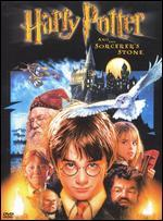 Harry Potter and the Sorcerer's Stone (Full Screen Edition) [Import Usa Zone 1]