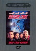 Vertical Limit [Superbit] - Martin Campbell